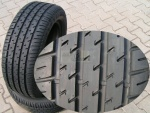 Opony Letnie 195/55 r15 Michell Pilot Excell